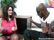 Wesley Pipes Is Obsessed By White Women 3