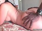 Sexy Corina Jaydens