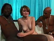 black cocks white sluts. Faith Daniels