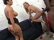 watching my mom go black - Jessie Rogers and Janet Mason