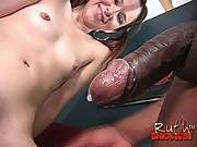 Ruth BlackWell. Christina Agave