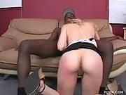 Slut with fat ass