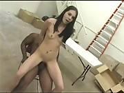 Pretty Girl Spreads Legs 2