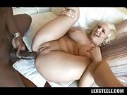 Andi Anderson Gets Her Massive Melons Fucked By Lex's Monster Cock!. Andi Anderson, Lexington Steele