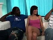 Black Cocks White Sluts. Jaylynn Sinns