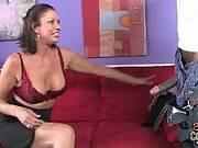 Vanessa Videl - blacks on cougars