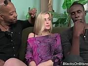 Ebony fuckers