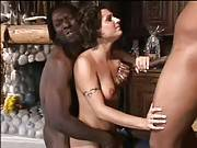 Awesome Interracial pr