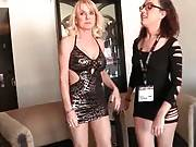 Roxanne Rae And Her Mom Cammille Love Black Dicks 1