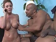 Janet Mason - Blacks on Cougars