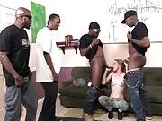 Beckie Lynn Wants To Fuck With Black Guys 3