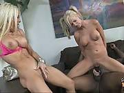 Helly Mae Hellfire , Kaylee Hilton. Watching My Mom Go Black
