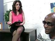 Wesley Pipes Is Obsessed By White Women 2