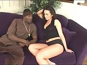 Starving Black Guy Wants White Babe 1