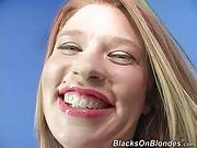Madison Young Loves Rough Sex With Black Guys 1